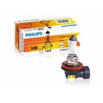 Халогенна крушка Philips H8 Standard 12V, 35W, PGJ19-1, 1 брой