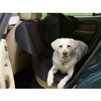 Универсално защитно покривало за задните седалки на автомобила