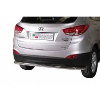 Заден протектор Misutonida за Hyundai IX35 след 2010 година