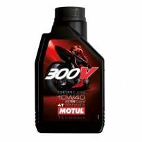 MOTUL 300V 10W40 4T FL 1L