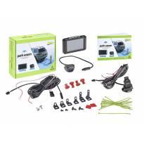 Парктроник система Valeo Park/Vision™ с дисплей и камера за задно виждане