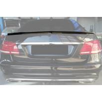 Спойлер за багажник тип AMG за Mercedes E класа W212 2009-2016