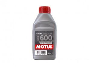 Спирачна течност MOTUL RBF 600 FACTORY LINE 0.500L