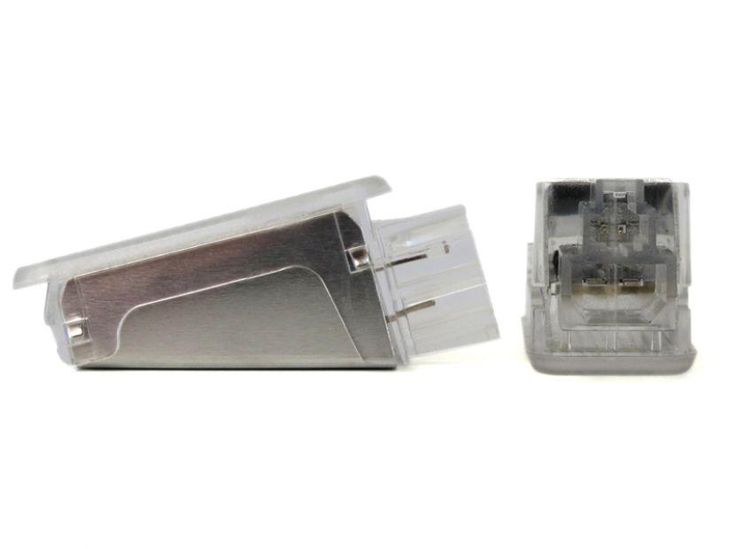 Комплект LED плафони за интериор Audi A3, A4, VW Golf V,VI,Passat,Caddy,EOS,Jetta,Scirocco - 3
