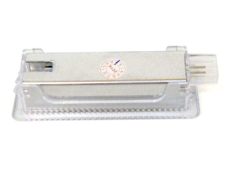 LED плафон за жабка за BMW E70,E71,E85,E86,F10,F11,E65,E66,E67,E68,F01,F02 - 3