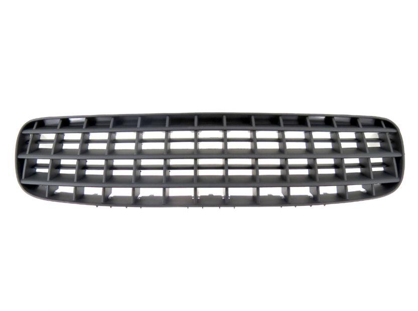 Черна решетка без емблема за Audi TT 1998-2006 - 4