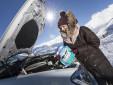 Зимна течност Sonax Ice Fresh за чистачки готова за ползване 3L 2