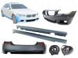 M technik пакет за BMW серия 5 F10 седан 2010-2013
