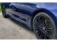 M Performance добавки и дифузьор за BMW серия 5 G30 след 2017 година 13
