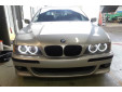 Бели LED лампи autopro за фабрични ангелски очи 40W CREE 5