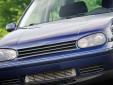 Черна решетка без емблема за VW Golf IV 1997-2003 10