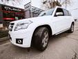 Алуминиеви степенки за Mercedes GLK X204 2008=> 9
