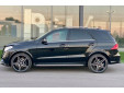 Степенки за джип Mercedes ML W166 2011-2015, GLE W166 2015-2018 6