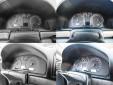 Рингове за табло autopro за Audi А3 1996-2003/A4 1994-2001/A6 1997-2004, цвят хром 7
