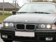 Тунинг халогени за BMW серия 3 Е36 седан/купе/компакт/комби 1990-1999 хром 5