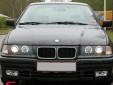 Тунинг халогени за BMW серия 3 Е36 седан/купе/компакт/комби 1990-1999 хром 4