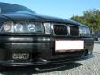 Тунинг халогени за BMW серия 3 Е36 седан/купе/компакт/комби 1990-1999 опушени 4
