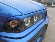 Фар бленди за BMW серия 3 E36 седан/купе/компакт/кабрио 1990-1999 4