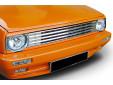 Хром решетка без емблема за VW Golf II 1983-1991 4