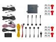 Парктроник система Valeo Park/Vision™ с дисплей и камера за задно виждане с 4 датчика 2