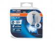 Комплект 2 броя халогенни крушки Osram H4 Cool Blue Intense 12V, 60/55W, P43t