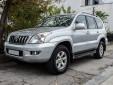 Степенки за джип Toyota Land Cruiser 120 5 врати 2003-2009 6
