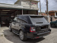 Степенки за джип Range Rover Sport 2006-2013 9