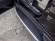 Степенки за джип Range Rover Sport 2006-2013 8
