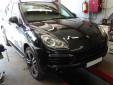 Степенки за джип Porsche Cayenne 2011-2017 6