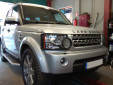 Степенки за джип Land Rover Discovery IV 2009-2016 5