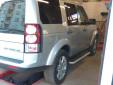 Степенки за джип Land Rover Discovery IV 2009-2016 6