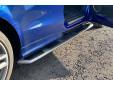 Степенки за джип Audi Q5 2008-2017 12
