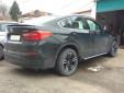 Степенки за джип BMW X4 F26 след 2014 година 8