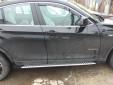 Степенки за джип BMW X4 F26 след 2014 година 7