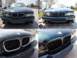 Бъбреци черен мат за BMW серия 5 E39 1995-2003 8