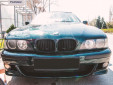 Бъбреци черен мат за BMW серия 5 E39 1995-2003 6