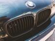Бъбреци черен мат за BMW серия 5 E39 1995-2003 7