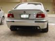 Лип спойлер за BMW серия 3 Е36 седан 1990-1998, серия 5 Е39 седан 1995-2003 8