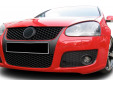 Черна решетка GTI за VW Golf V GTI 2003-2009 5