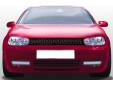 Черна решетка без емблема тип пчелна пита за VW Golf IV 1997-2003 4