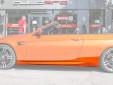 Прагове M3 за BMW серия 3 E92/E93 купе/кабрио 2007=> 4
