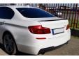 Спойлер за багажник тип М technik за BMW серия 5 F10 2010-2017 6