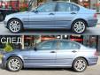 Прагове M technik за BMW серия 3 E46 4 врати 1998-2005 4