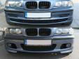 Предна M technik броня за BMW серия 3 E46 седан/комби 1998-2005 без халогени 8