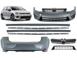 R пакет за Volkswagen Golf VII след 2013 година