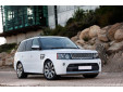 Biography пакет за Range Rover Sport 2009-2013 13