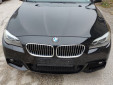 M technik пакет за BMW серия 5 F10 седан 2010-2013 10