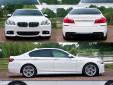 M technik пакет за BMW серия 5 F10 седан 2010-2013 11