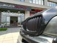 Бъбреци черен мат за BMW Х5 Е53 2004-2006 8
