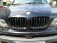 Бъбреци черен мат за BMW Х5 Е53 2004-2006 6